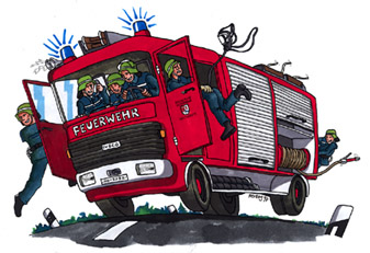 GC3YXBM Feuerwehr Arlesheim (Traditional Cache) in ...